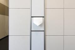 WC Stauraum